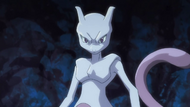 Red Mewtwo PO