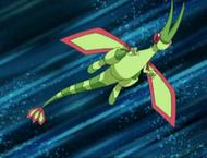 Kai Flygon