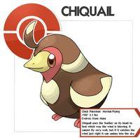 Chiquail