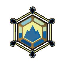 Resultado de imagem para iceberg badge