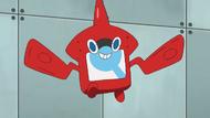 Rotom Pokédex 2 anime