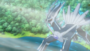 Dialga anime movie 12