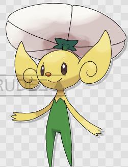Aidelf (Female)