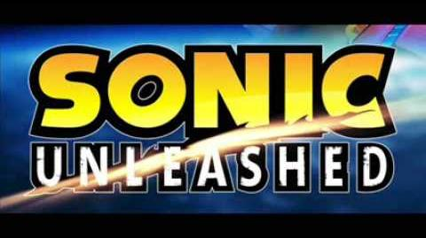 Sonic Unleashed Result