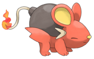 004 dynamouse v2 by smiley fakemon-d6m8ktx