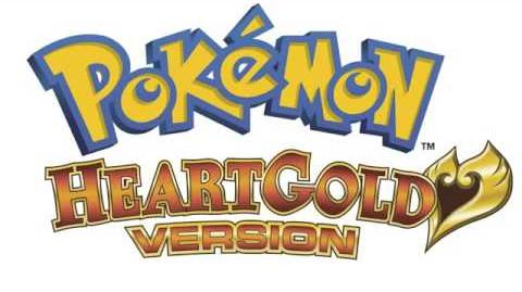 Route 26 Pokémon Heart Gold & Soul Silver Music Extended