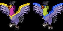 Sighbird