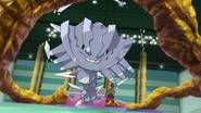 Brock Mega Steelix