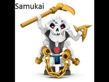 Samukai