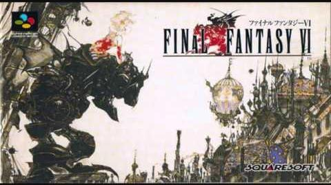 Classic VGM 278 Final Fantasy VI - Dancing Mad (Full Song)