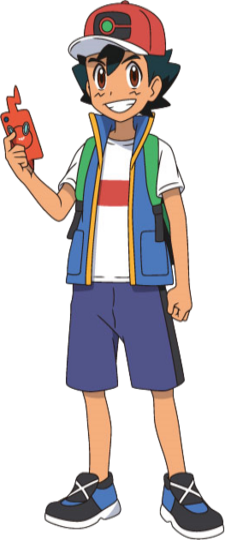 Ash SS