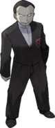 Giovanni (Next Generation Saga)