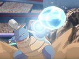 Ash's Blastoise (Aura)