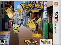 Pokemon inc