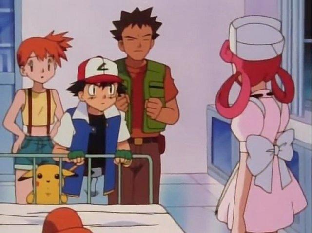 Charmander - The Stray Pokémon
