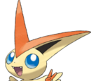 Victini (Pokémon)