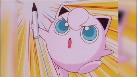Get Ready to Rock Out with Jigglypuff!