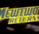 Mewtwo Returns