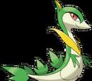 Servine (Pokémon)