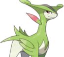 Virizion (Pokémon)