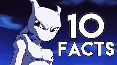 10 Facts About Mewtwo That You Probably Didn't Know! (Pokemon Facts)