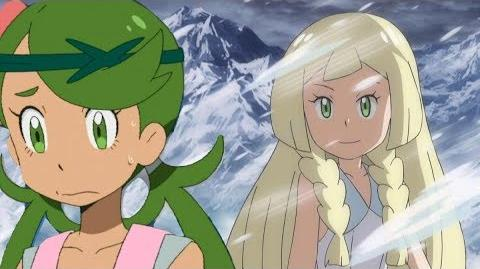 Is Lillie Getting Too Much Development?
