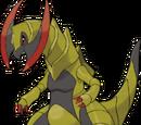 Haxorus (Pokémon)
