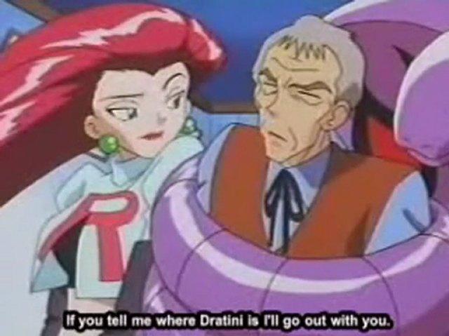 The Legend of Dratini