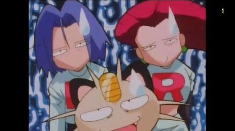 How Many Times Did Ash And His Friends Mock Team Rocket's Motto?