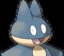 Munchlax (Pokémon)