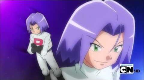 Pokemon Team Rocket motto from Crisis At The Chargestone Cave.