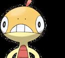 Scraggy (Pokémon)