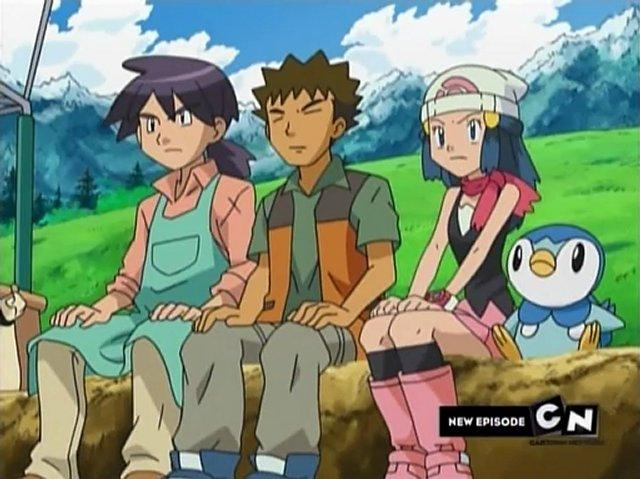 595 - PokemonEpisode