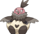Vullaby (Pokémon)