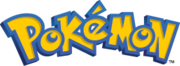 Pokemon English Logo