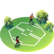 Trainer Battle Icon