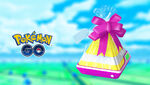 Gift Event 2019
