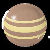 Damhirplex-Bonbon
