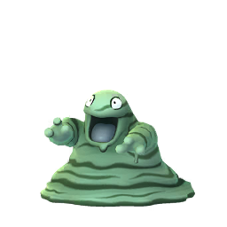 Image result for shiny grimer pokemon go