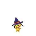 Pichu witch shiny