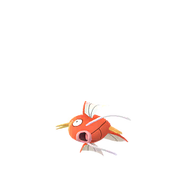 Magikarp female