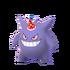 Gengar party hat
