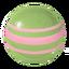 Treecko candy