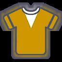 Shirt F Gold
