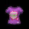 Shirt Spiritomb female