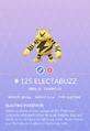Electabuzz Pokedex.png