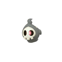 Image result for pokemon go duskull