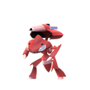 Genesect chill shiny