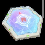 Rocket Radar
