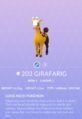 Girafarig Pokedex.png